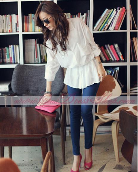 Название: blouse-purity-turndown-collar-women-loose-4088782-Gallay.jpg Просмотров: 64  Размер: 42.3 Кб